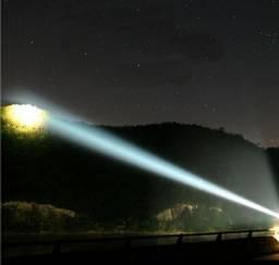 Título do anúncio: Lanterna