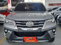 Título do anúncio: Toyota SW4 2.8 TDI SRX 7L 4x4 (Aut)