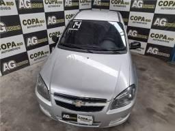 Título do anúncio: Chevrolet Celta 2014 1.0 mpfi lt 8v flex 4p manual