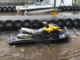 Jet sea doo 215hp 2008