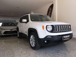 Jeep Renegade Longitude Mod 2016 Diesel