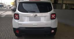 Título do anúncio: Jeep Renegade Limited 2019 15.000 Km na garantia