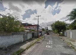 vendo um terreno e uma casa, bairro arruda