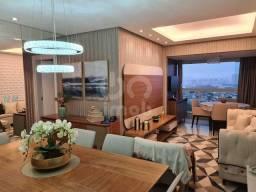 Título do anúncio: Apartamento para Venda em Aracaju, Inácio Barbosa, 3 dormitórios, 1 suíte, 3 banheiros, 2
