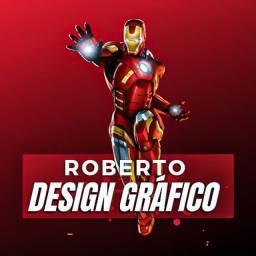 Design Gráfico crioprojetos de comunicação visua