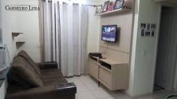 Título do anúncio: Apartamento com 2 dormitórios à venda, 48 m² por R$ 180.000,00 - Jardim Olímpia - Jaú/SP