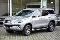 Título do anúncio: Toyota HILUX SW4 SRX 4X4 2.8 TDI 16V DIES AUT