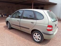 Renault Scénic rxe 2.0 aut. Placa A