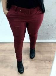 Calça Marcela - Acompanha Cinto