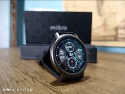 Relógio Original Xiaomi Digital Mibro Air Smartwatch Lacrado