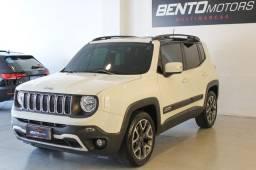Jeep Renegade Longitude 1.8 Automática - Apenas 41 mil km - Impecável