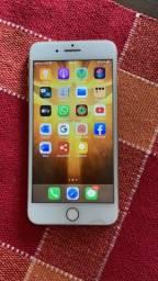 Título do anúncio: Iphone 8 plus 64 G