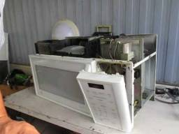 Microondas Assistência Técnica - Multimarcas