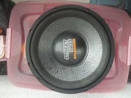 Alto Falante Street bass de 250w rms selenium JBL