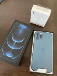 iPhone 12 PRO 128GB - Parcelo até 12 x no Cartão