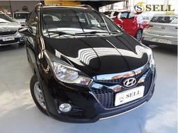 Hyundai - HB20x Premium 2014 Automatico Preto