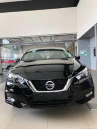 Título do anúncio: Nissan Versa Advanced