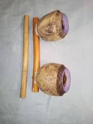 Título do anúncio: Agogô de castanha do Pará