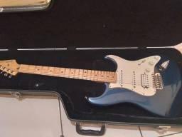 Fender HSS México  toda original com case