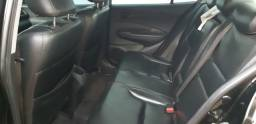 Honda City Sedan LX 1.5 Flex 2012