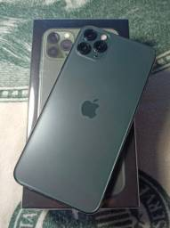 iPhone 11 Pro Max 64gb na Garantia