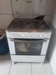 Troco fogão