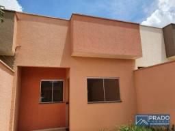Casa à venda, 73 m² por R$ 160.000,00 - Setor Barcelos - Trindade/GO