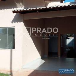 Casa à venda, 110 m² por R$ 350.000,00 - Jardim Mariliza - Goiânia/GO