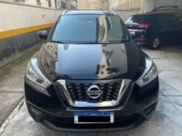 Vende-se carro Nissan kicks