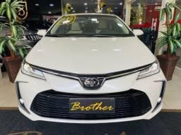 Título do anúncio: Toyota Corolla 2.0 Vvt-Ie Flex Altis Direct Shift 2020