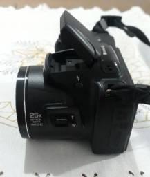 Câmera Fotográfica Nikon Usada