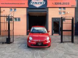 Fiat 500 Cult Manual 42000km