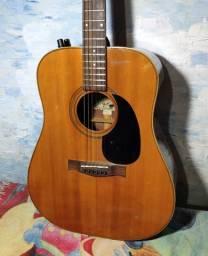 Fender Southern Cross Folk Series (Dezembro / 1994)