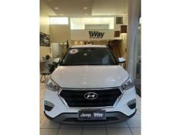 Hyundai Creta 1.6 16V FLEX PULSE AUTOMATICO