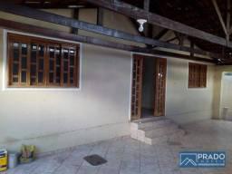 Título do anúncio: Casa com 3 dormitórios à venda, 160 m² por R$ 350.000,00 - Feliz - Goiânia/GO