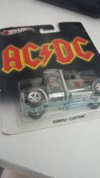 Acdc Convoy Custom Lacrado Hot Wheels