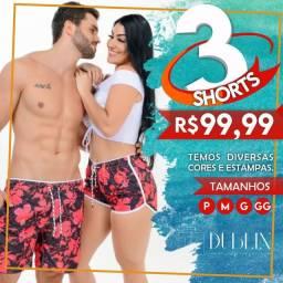 Título do anúncio: Shorts
