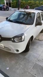 Título do anúncio: Renault Clio 1.0 2012 lindo