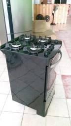 Fogão Eletrolux 4 bocas automático