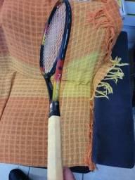 Título do anúncio: Raquete de Tenis Usadas Pro Staff