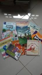 10 Livros infanto juvenis