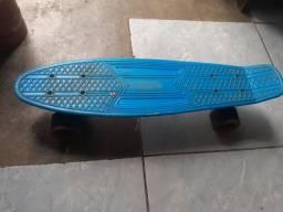 Título do anúncio: Skate - Mini cruise