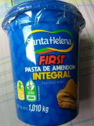 Pasta de Amendoim 1,010kg.