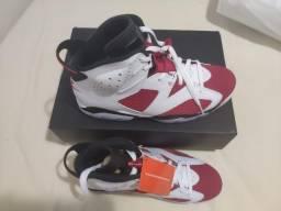 Air Jordan Carmine 2021