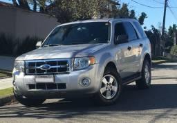 Ford Escape XLT - 2008 - Não é Ford Ecosport Explorer Freelander )