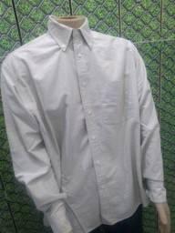 Camisa manga longa (Gap)