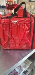 Vende-se Bag, mochila térmica nova para motoboys (motoqueiros)