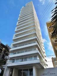 Título do anúncio: Lindo apartamento com vista para o mar em Torres
