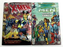 Os Fabulosos X-Men 55ed [Marvel | HQ Gibi Quadrinhos]