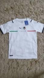 Título do anúncio: Itália Away 2021